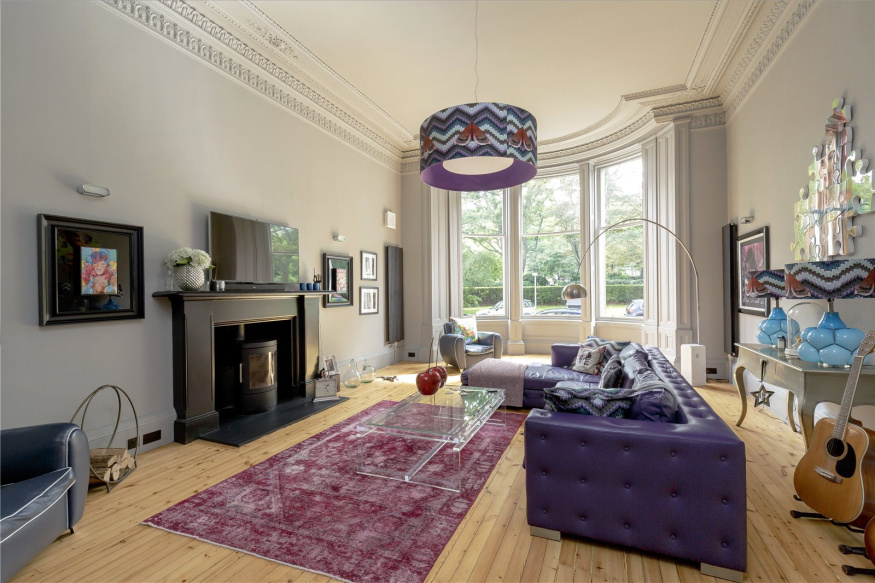 Image 1 of Learmonth Terrace, Edinburgh, EH4