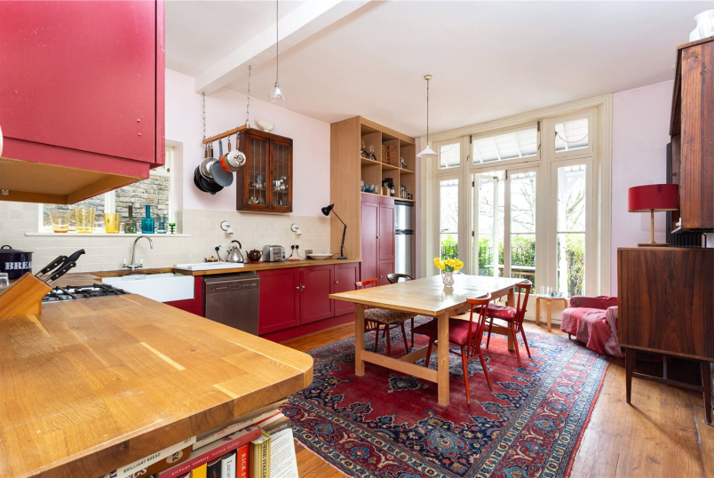 Flat/apartment for sale in Crystal Palace - Mowbray Road, London, SE19