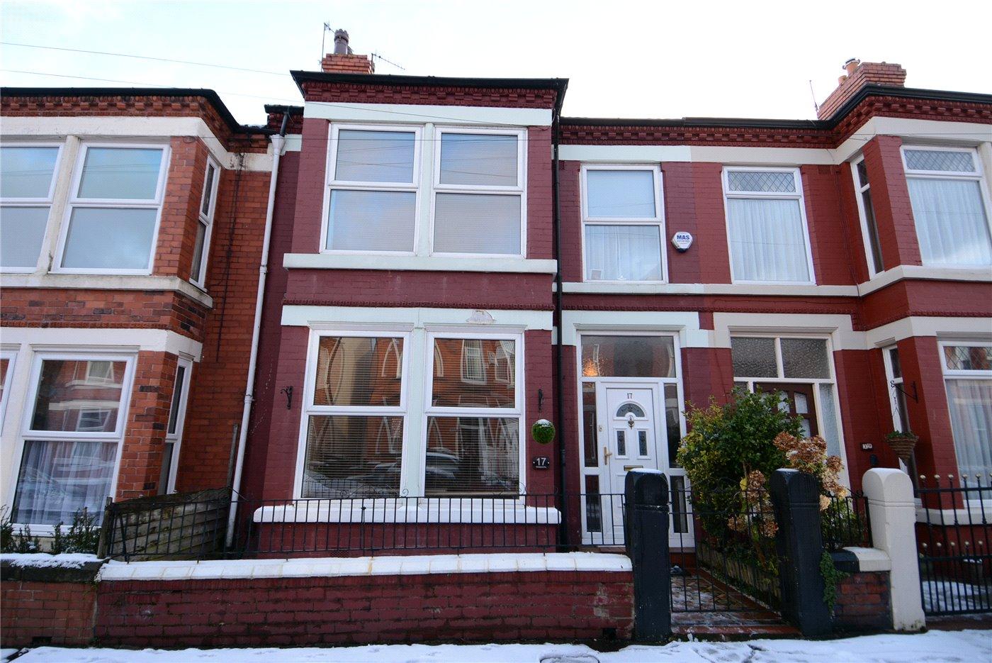 4 bedroom property for sale in Kirkland Avenue, Tranmere ...