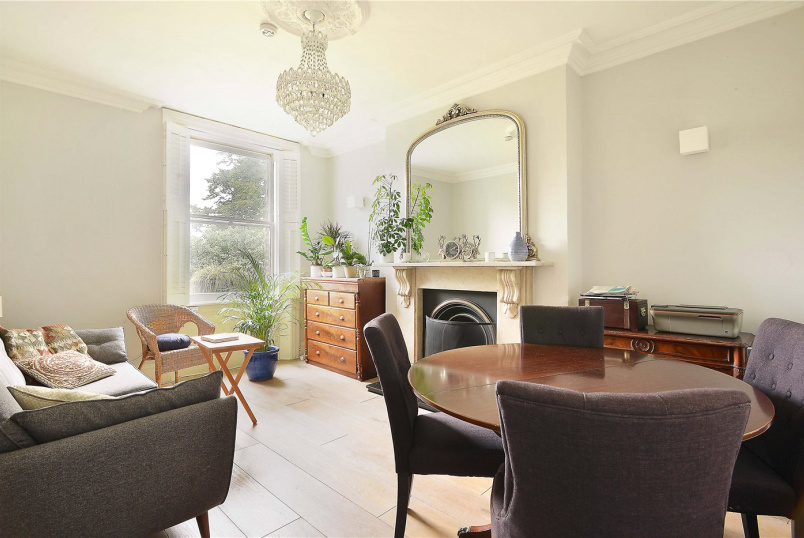 Flat/apartment for sale in Dulwich - Peckham Rye, East Dulwich, SE22