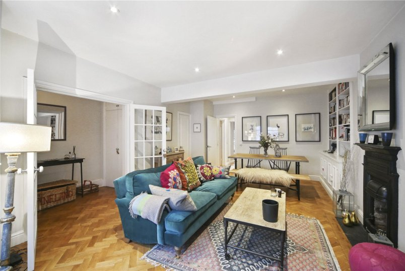 Flat/apartment for sale in  - Benbow Road, Brackenbury Village, W6