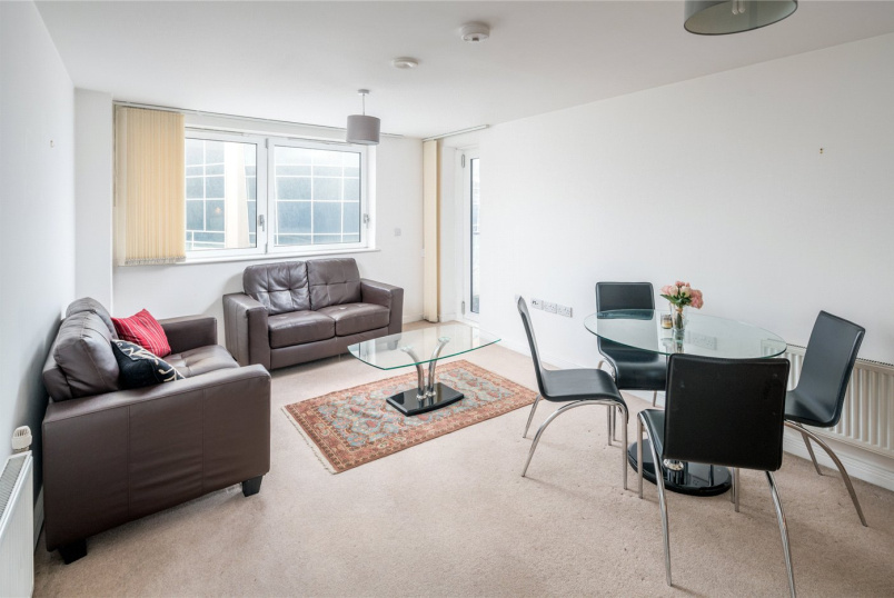 Flat/apartment for sale in Bow - Altius Apartments, 714 Wick Lane, London, E3