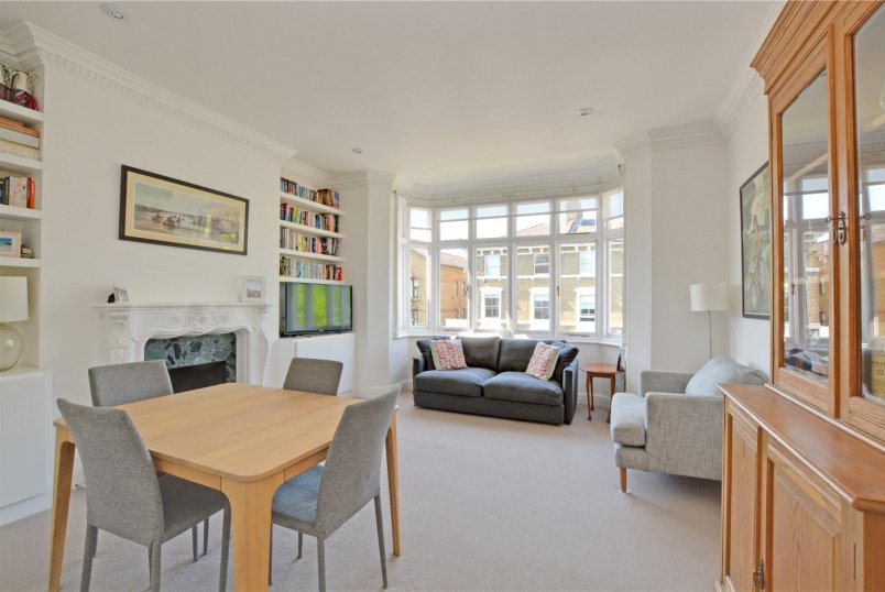 Flat/apartment for sale in Blackheath - Eliot Park, Lewisham, SE13
