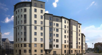 Thumbnail 2 of HARBOUR GATEWAY, 2 Bed Apartment, EH6