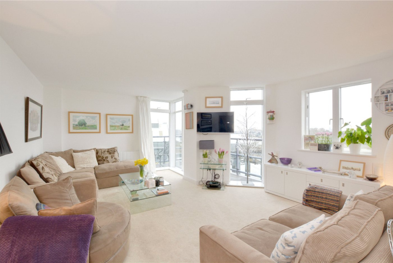 Flat/apartment to rent in Greenwich - Merchants House, Collington Street, London, SE10