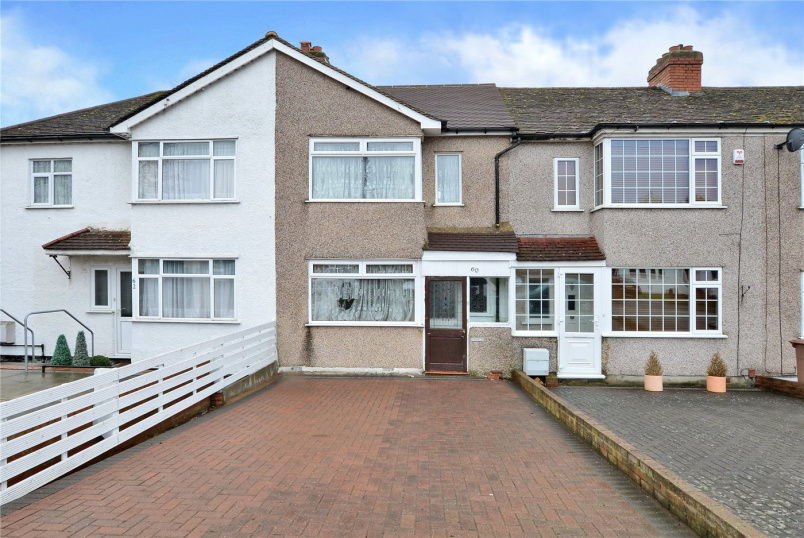 House for sale in Worcester Park - Boscombe Road, Worcester Park, KT4