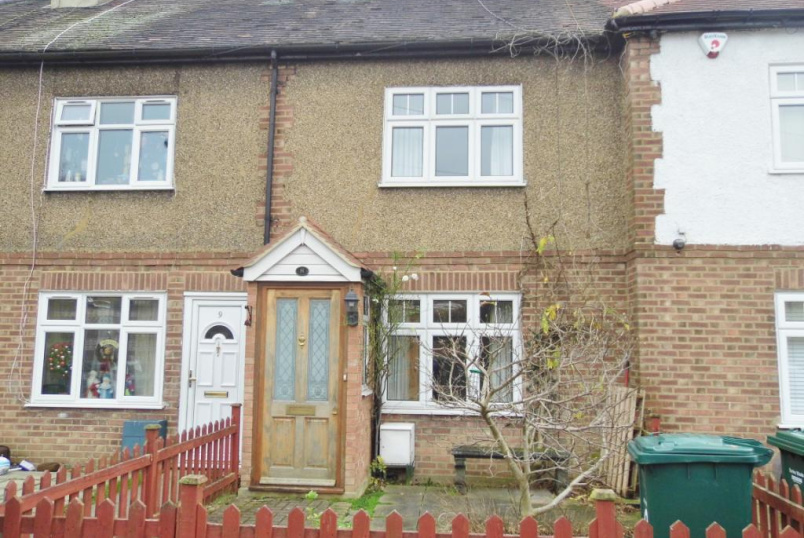 House to rent in Finchley - Sherwood Terrace, Whetstone, London, N20