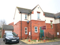 Riverside Close, Conisbrough, Doncaster