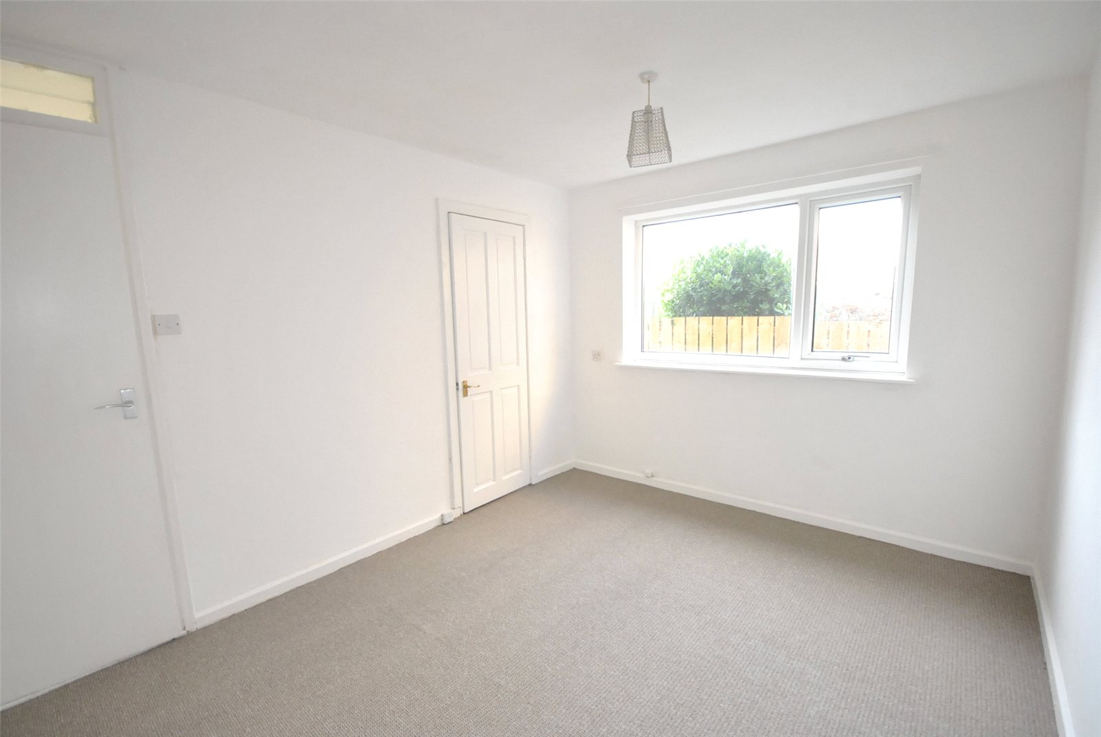 property for sale in Adel, interior reception room empty