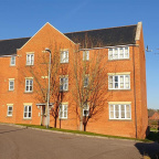 Mercers Close, Tiverton