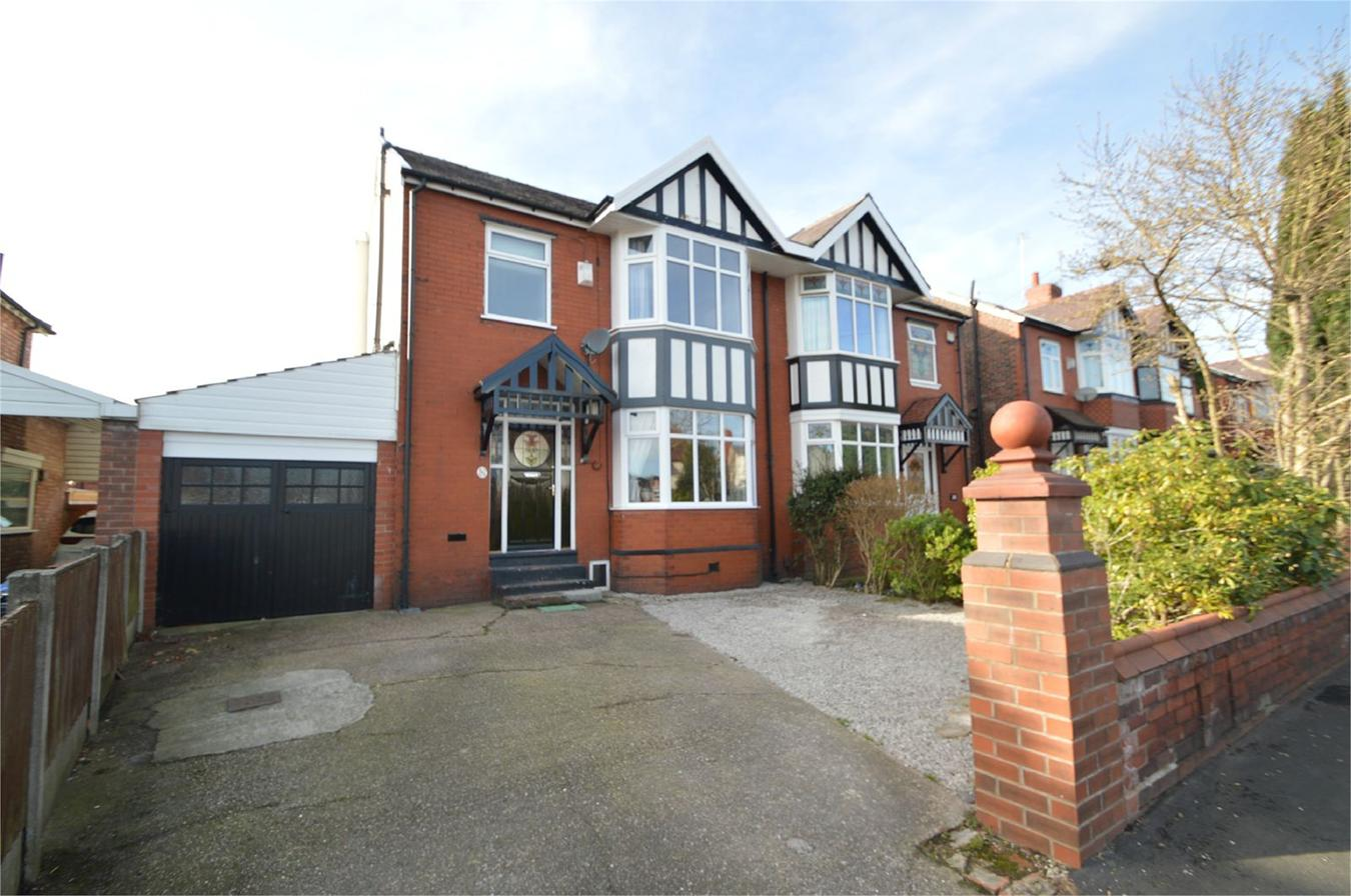 a383a46fbd 3 bedroom property for sale in Dialstone Lane, Great Moor, Stockport ...