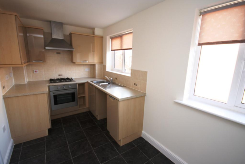 House to rent in Sleaford - Maximus Road, North Hykeham, Lincoln, LN6