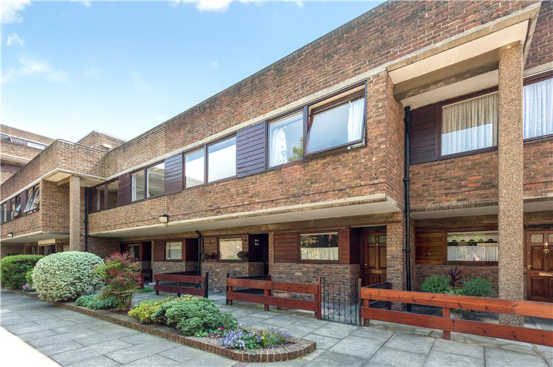 Flat/apartment for sale in Kennington - Mead Row, Waterloo, SE1