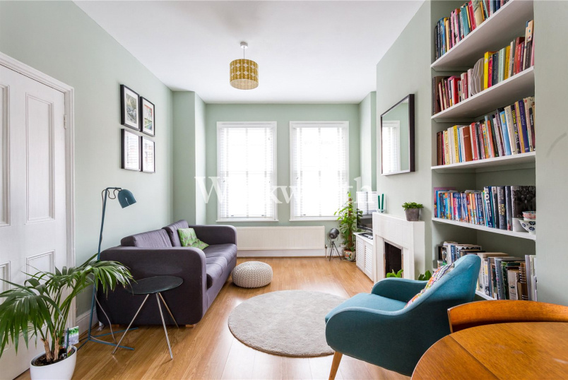 House for sale in Harringay - Gladstone Avenue, London, N22