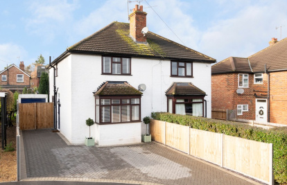 Beautifully updated home with further potential to extend STPP