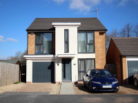 Pasture Way, Tickhill, Doncaster