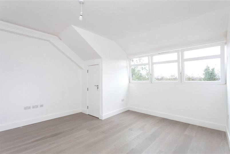 Flat/apartment for sale in Highgate - Great North Road, London, N6