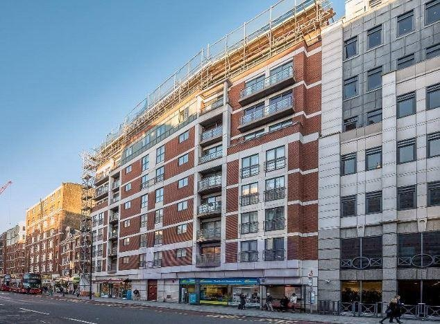 Flat to rent in Pimlico and Westminster - VAUXHALL BRIDGE ROAD, SW1V