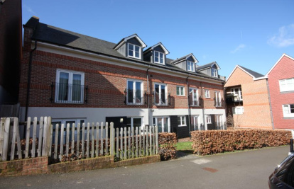 WEATHERILL CLOSE, BOXGROVE GARDENS, GUILDFORD