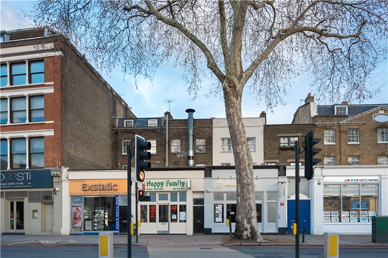 Flat/apartment for sale in Kennington - Kennington Road, Kennington, SE11