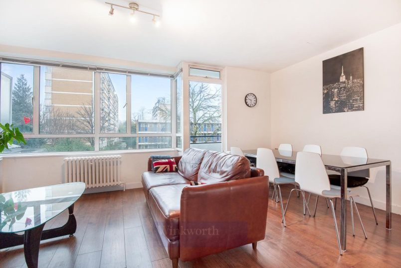 Duplex for sale in Pimlico and Westminster - LUPUS STREET, SW1V