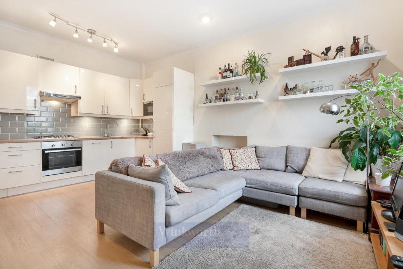 Flat for sale in Pimlico and Westminster - WARWICK WAY, SW1V