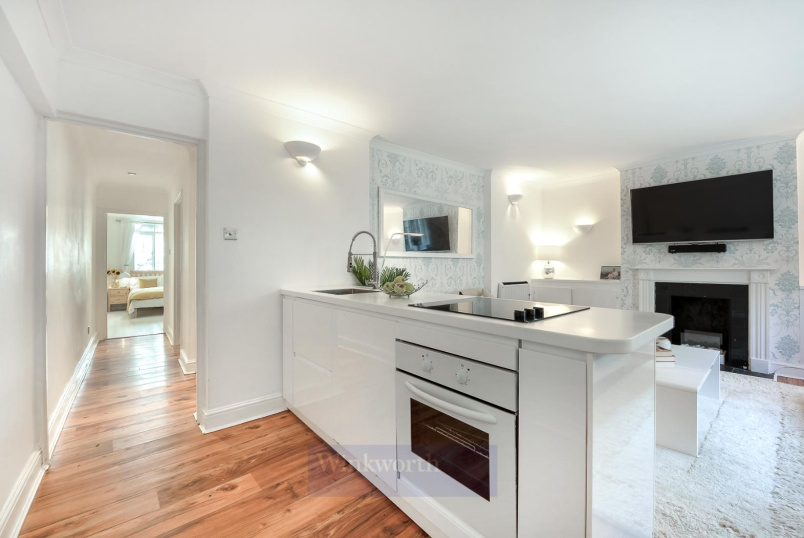 Apartment for sale in Pimlico and Westminster - TACHBROOK STREET, SW1V