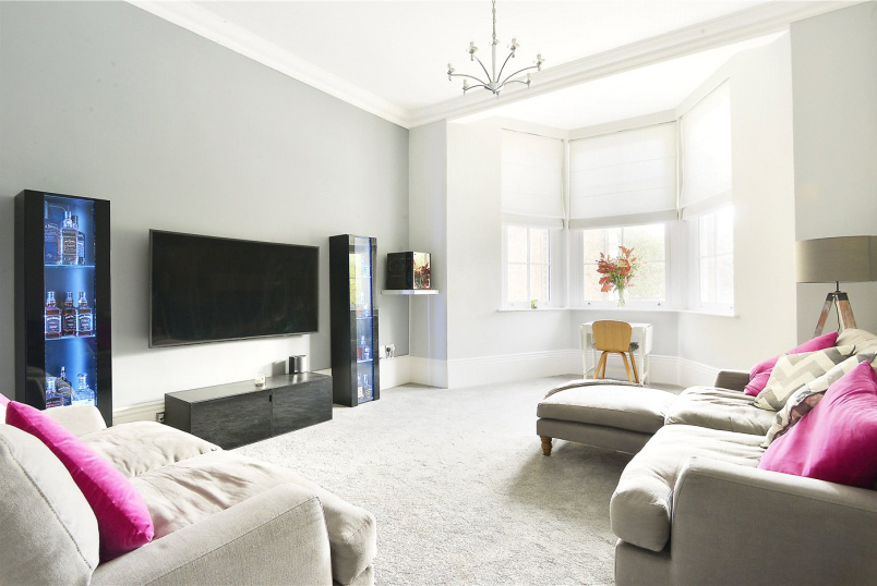 Flat/apartment for sale in Dulwich - East Dulwich Road, Est Dulwich, SE22