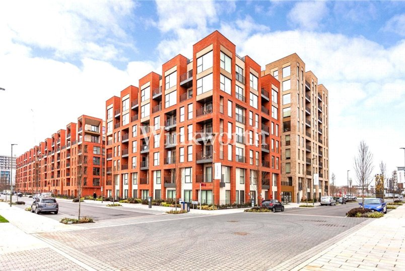 Flat/apartment for sale in Hendon - Colindale Gardens, Colindale Avenue, Colindale, NW9