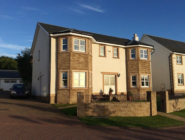 Image 1 of Magpie Gardens, Dalkeith, Midlothian, EH22