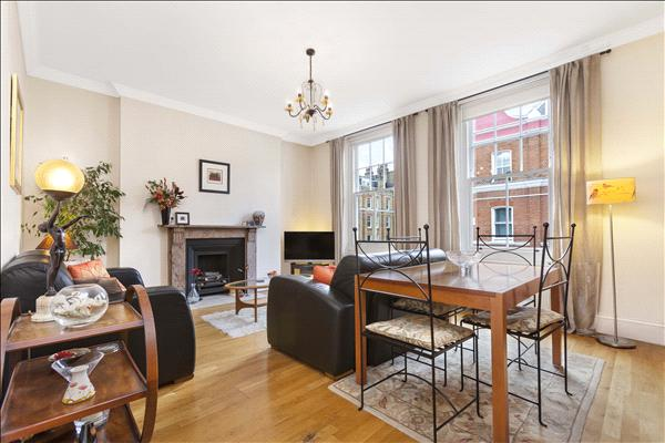 Flat/apartment to rent in West End - Theobalds Road, London, WC1X