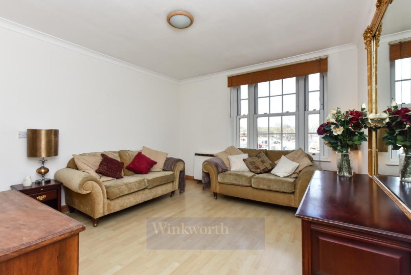 Apartment to rent in Pimlico and Westminster - EBURY BRIDGE ROAD, SW1W