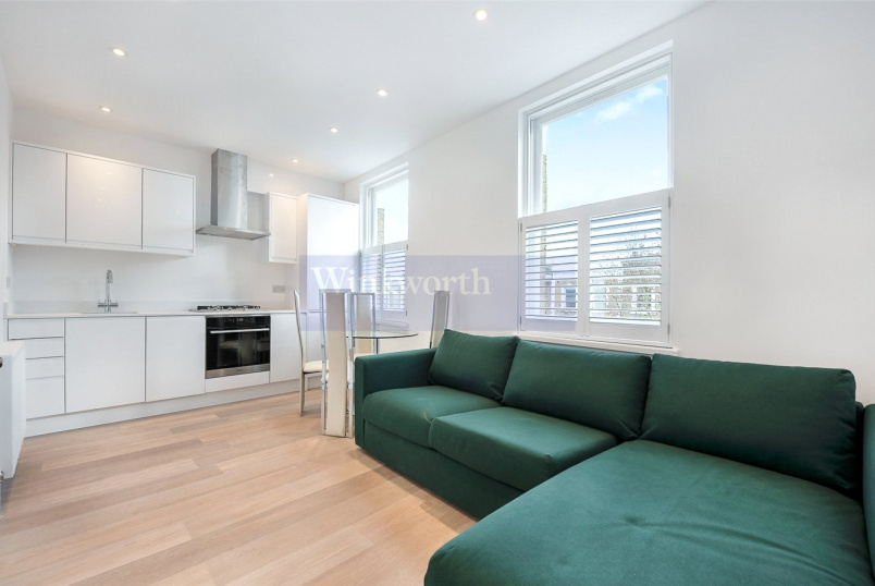 Flat/apartment to rent in Streatham - Acre Lane, London, SW2