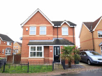 Highfield Close, Dunscroft, Doncaster