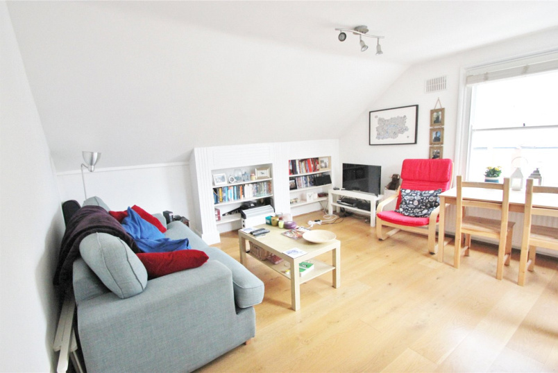 Flat/apartment to rent in Finchley - Station Road, Finchley, N3