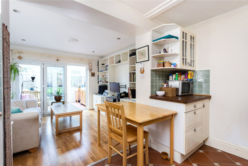 Flat/apartment for sale in Crystal Palace - Beardell Street, London, SE19