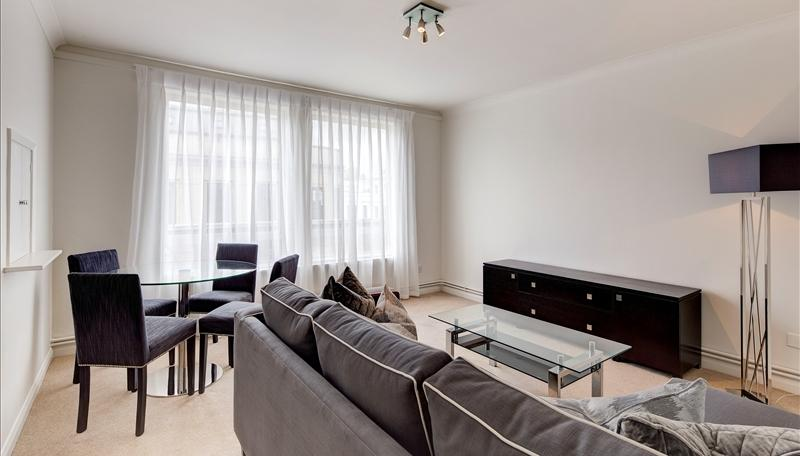 Flat/apartment to rent in Knightsbridge & Chelsea - Fulham Road, London, SW3