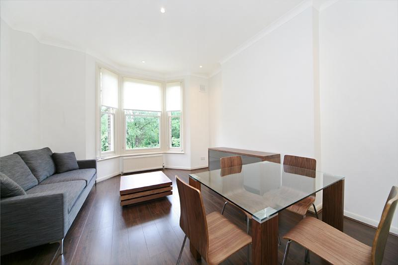 Flat/apartment to rent in Hammersmith - Mall Villas, Mall Road, Hammersmith, W6