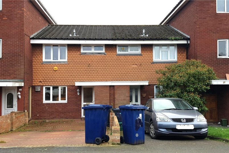 House to rent in Harrow - Bedser Drive, Greenford, UB6