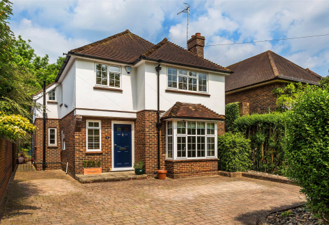 Rushworth Road, Reigate, Surrey, RH2