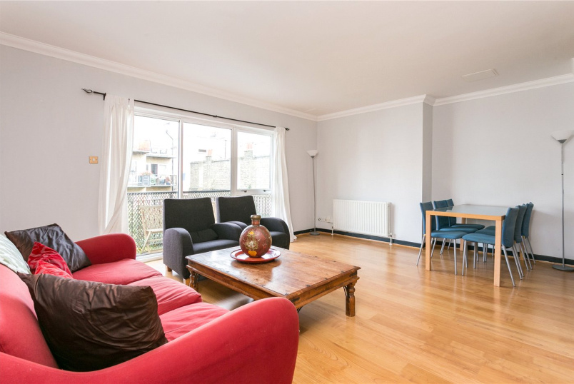 Flat/apartment to rent in Shoreditch - 15 Cheshire Street, Shoreditch, London, E2