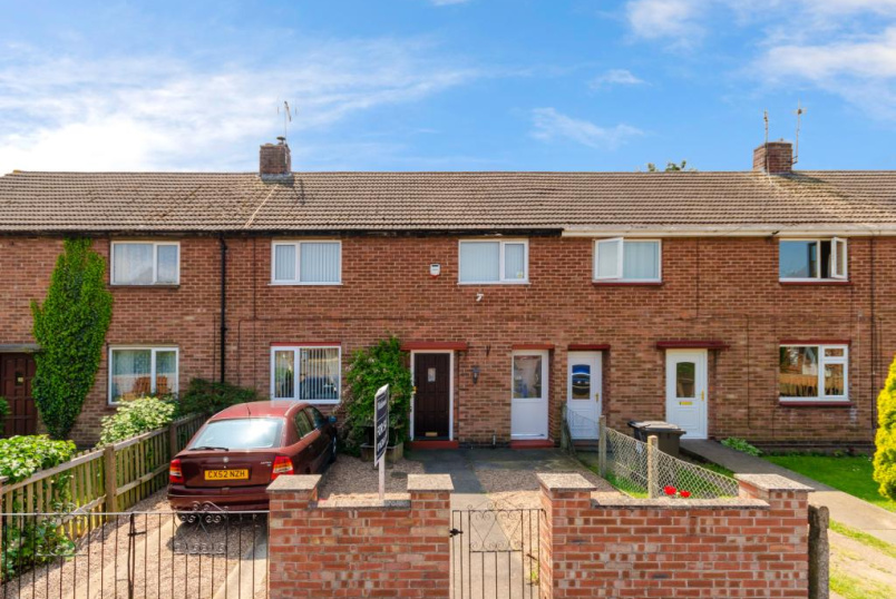 House to rent in Newark - Cherry Holt, Newark, Nottinghamshire, NG24
