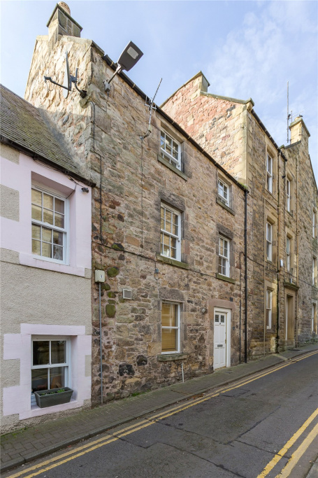 Image 1 of Smith's Wynd, Jedburgh, Scottish Borders, TD8