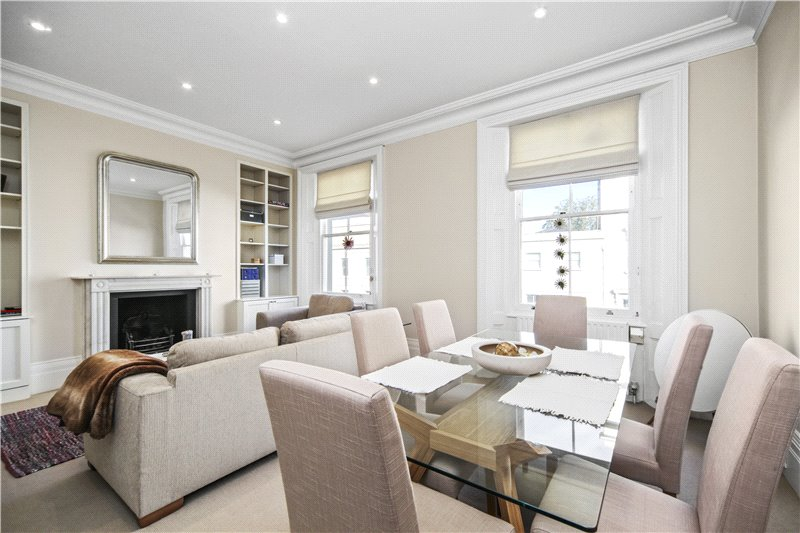 Flat/apartment to rent in South Kensington - Stanhope Gardens, South Kensington, SW7