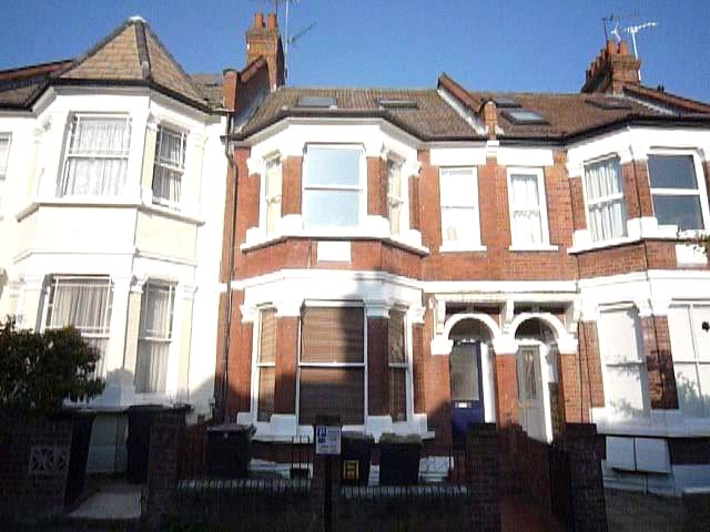 Flat/apartment to rent in Crouch End - Rathcoole Avenue, Crouch End, London, N8