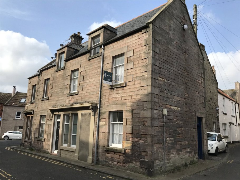 Image 1 of The Old Bakery, 5 Queen Street, Eyemouth, TD14
