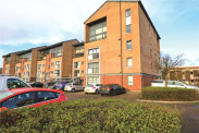 View of Minerva Way, Finnieston, Glasgow, G3