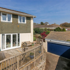 Glebeland, Churchstow, Kingsbridge, TQ7