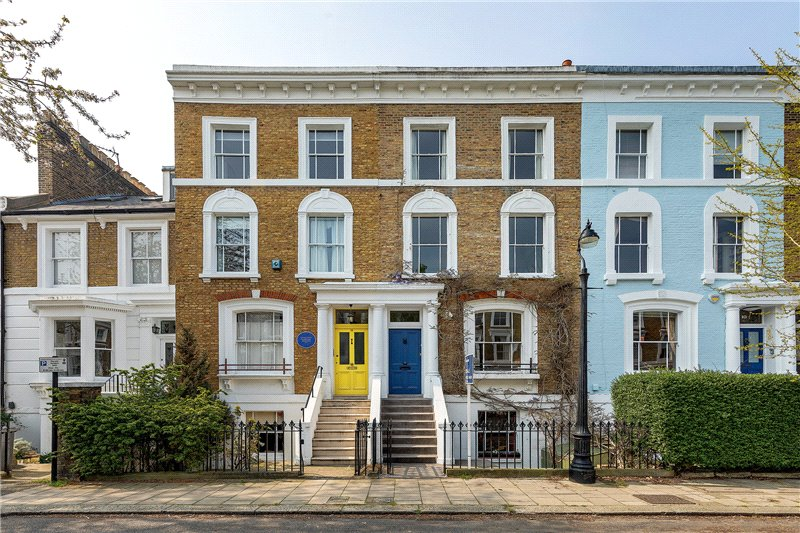 House for sale in Kennington - Lansdowne Gardens, Stockwell, SW8