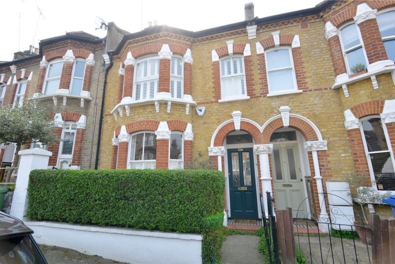 House to rent in Dulwich - Goodrich Road, East Dulwich, SE22